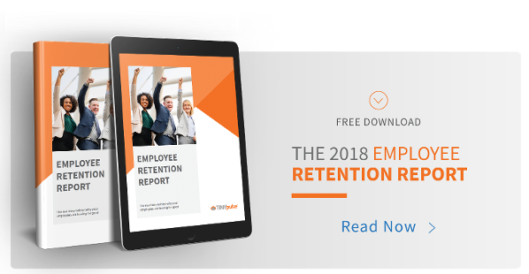 Employee Retention Report